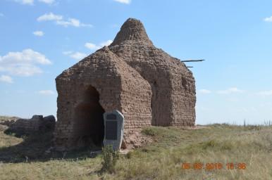 Егиндикольский район Мазар Софу
